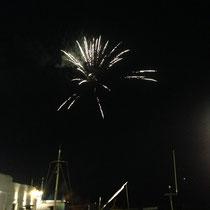 ... Feuerwerk
