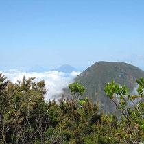 Alicudi, Filicudi, Monte dei Porri