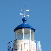 Der Leuchtturm von Kapsali