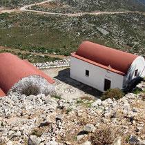 ... und Agios Charalambos