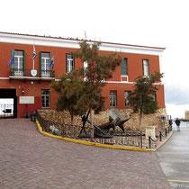 Das Marine-Museum