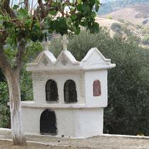 Ikonostasi bei Argiroupoli