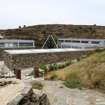 Das Museum der Marmorverarbeitung