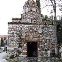 Metamorfosis-Kapelle