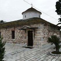 Agios Nikoloas