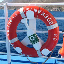 Rettungsring für Griechenland?