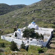 Agios Ioannis und Agios Stefanos