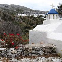 Agios Nikitas und Langada