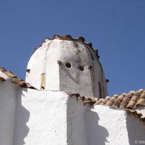 Kreta: Die Erzengel-Michael-Kirche von Aradena