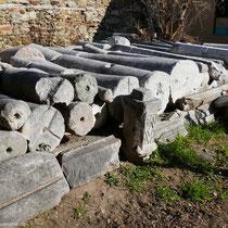 Säulenstapel