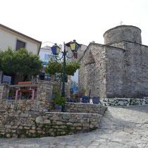 Christos-Kirche