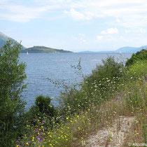Ionische Landschaft