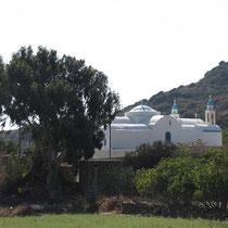 Kirche Panagia tou Charou