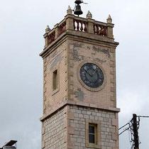 Uhrturm