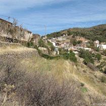 Der Ort Agios Galas