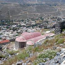 Kalymnos: Kapelle Kastro