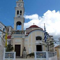 Die Hauptkirche