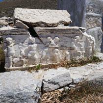 Römischer Sarkophag