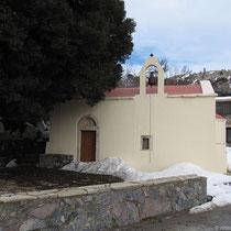 Kapelle Agios Ioannis