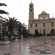 Trimartyri-Kirche