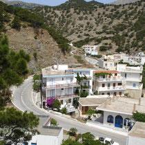 Karpathos: Hotel Nikos in Diafani