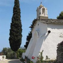 Theoktisi-Kirche