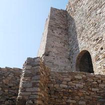 Das Burgtor