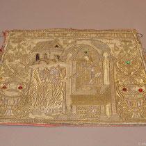 Goldbesticktes im Klosterschatzmuseum