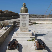 Ein Freiheitsheld - Konstantinos Nikodimos