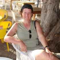 Kreta: Jetzt ein frisches Radler!