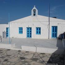 Kloster Panagia Geranou