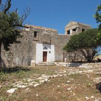 Agios Giorgos tou Vounou