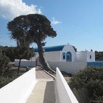 Kapelle Agios Theologos