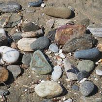 Und Steine