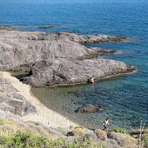 Agia-Kyriaki-Strand