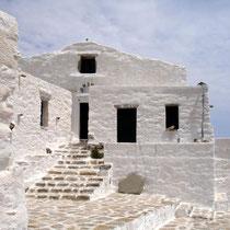 Kloster Agios Ioannis Theologos