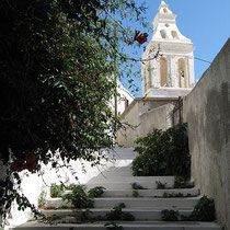 Glockenturm von Agia Anna