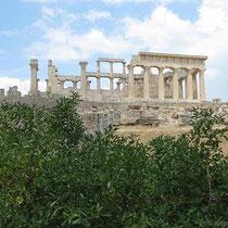 Aphea-Tempel