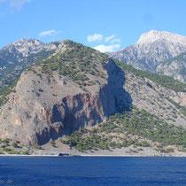 Kreta: Die Südküste