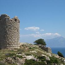Der Turm von Drakanos