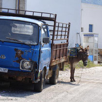Amorgos: In Arkessini