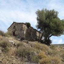 Kapelle Agios Thalélaios