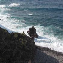 Strand von Malfa