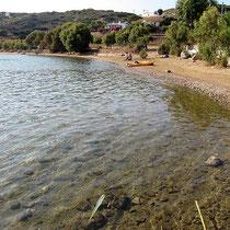 Katsadia-Strand