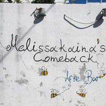 Der Honig von Kimolos ist ja bekanntlich der beste :-)