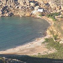 Sykati-Strand