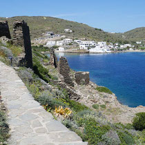 Zurück nach Faros