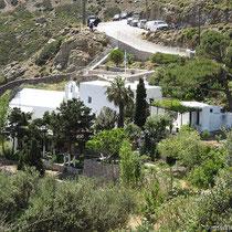 Kloster Agios Georgios Valsamitis