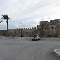 Festung Kales