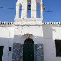 Kirche in Dryopida-Nord